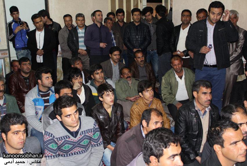 تصاویر حضور علی امامی راد در منزل فردین طولابی (10)