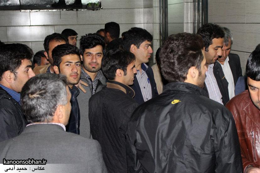 تصاویر حضور علی امامی راد در منزل فردین طولابی (11)