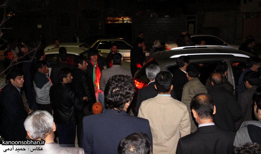 تصاویر حضور علی امامی راد در منزل فردین طولابی (12)