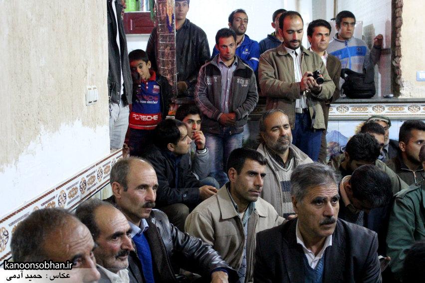 تصاویر حضور علی امامی راد در منزل فردین طولابی (7)