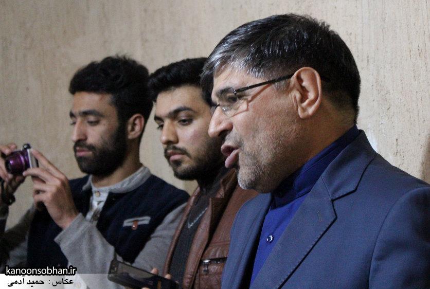 تصاویر حضور علی امامی راد در منزل فردین طولابی (8)
