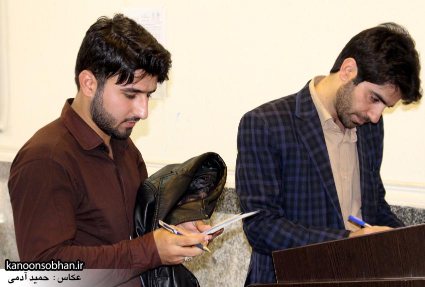 تصاویر حضور پرشور مردم کوهدشت در پای صندوق های رأی (26)