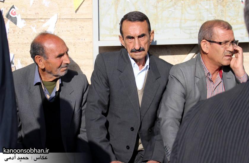 تصاویر حضور پرشور مردم کوهدشت در پای صندوق های رأی (4)