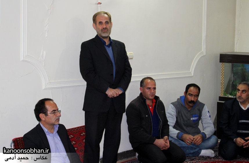 تصاویر دیدار جلسه هم اندیشی با سردار حسن باقری (1)