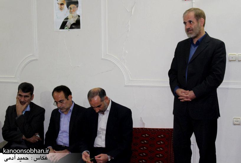 تصاویر دیدار جلسه هم اندیشی با سردار حسن باقری (10)