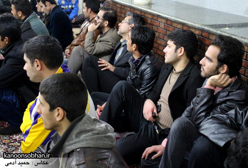 تصاویر دیدار جلسه هم اندیشی با سردار حسن باقری (11)