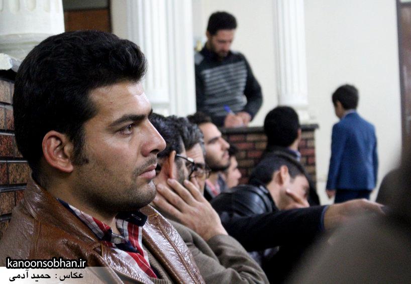 تصاویر دیدار جلسه هم اندیشی با سردار حسن باقری (12)