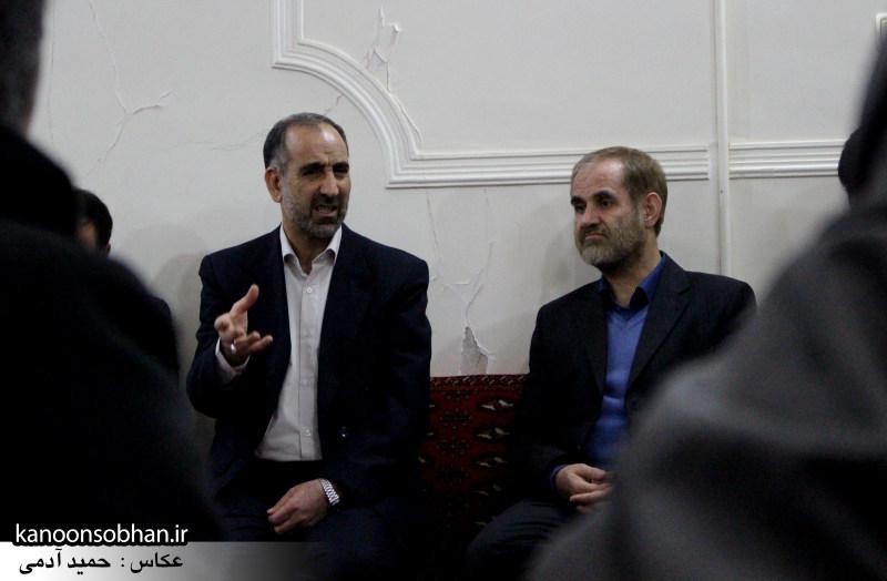 تصاویر دیدار جلسه هم اندیشی با سردار حسن باقری (13)