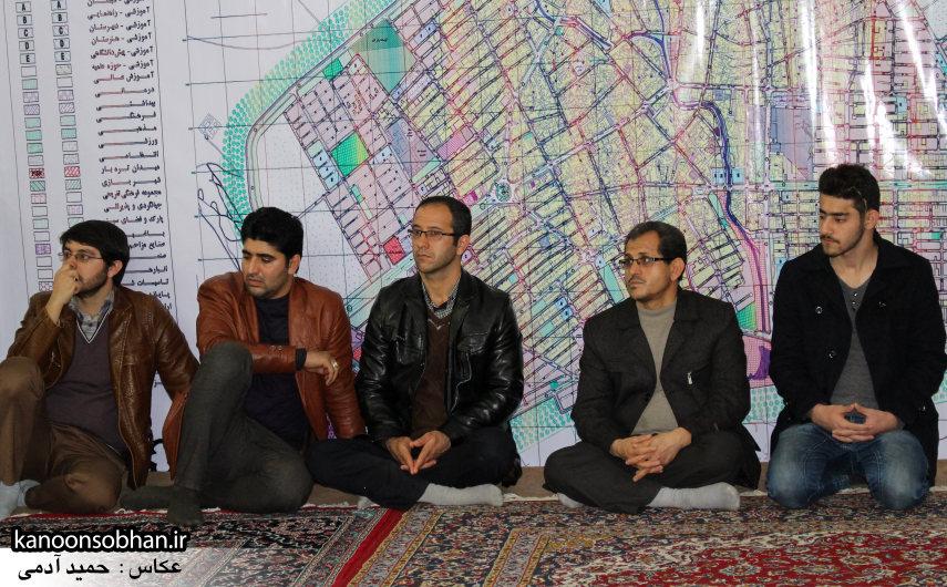 تصاویر دیدار جلسه هم اندیشی با سردار حسن باقری (3)