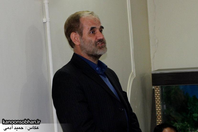 تصاویر دیدار جلسه هم اندیشی با سردار حسن باقری (4)