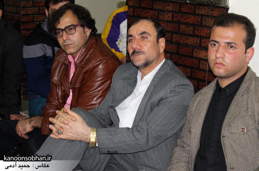 تصاویر دیدار جلسه هم اندیشی با سردار حسن باقری (5)