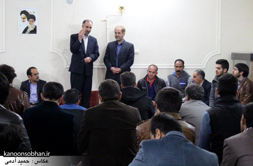 تصاویر دیدار جلسه هم اندیشی با سردار حسن باقری (7)