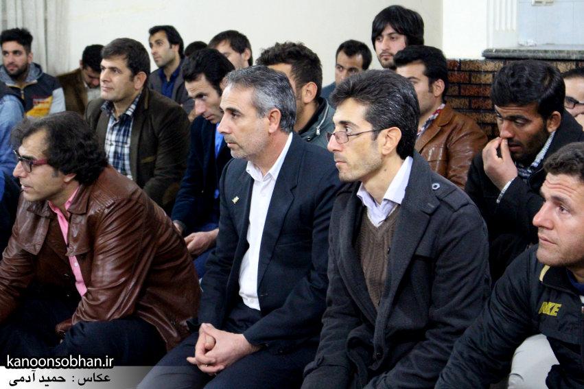 تصاویر دیدار جلسه هم اندیشی با سردار حسن باقری (8)
