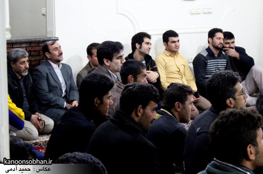 تصاویر دیدار جلسه هم اندیشی با سردار حسن باقری (9)