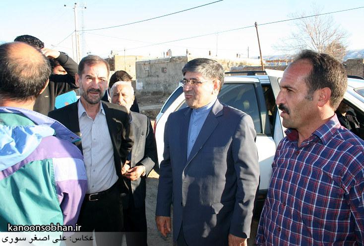 تصاویر دیدار حاج علی امامی راد با مردم رومشکان (11)