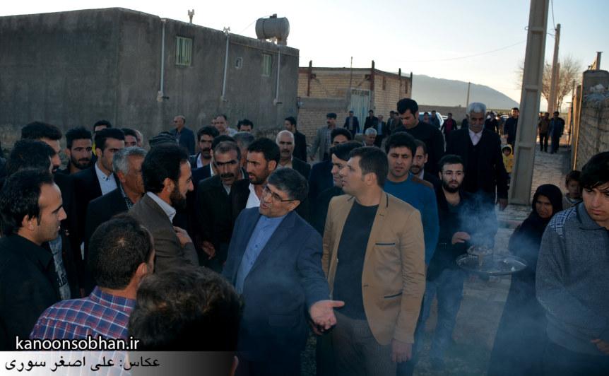 تصاویر دیدار حاج علی امامی راد با مردم رومشکان (5)