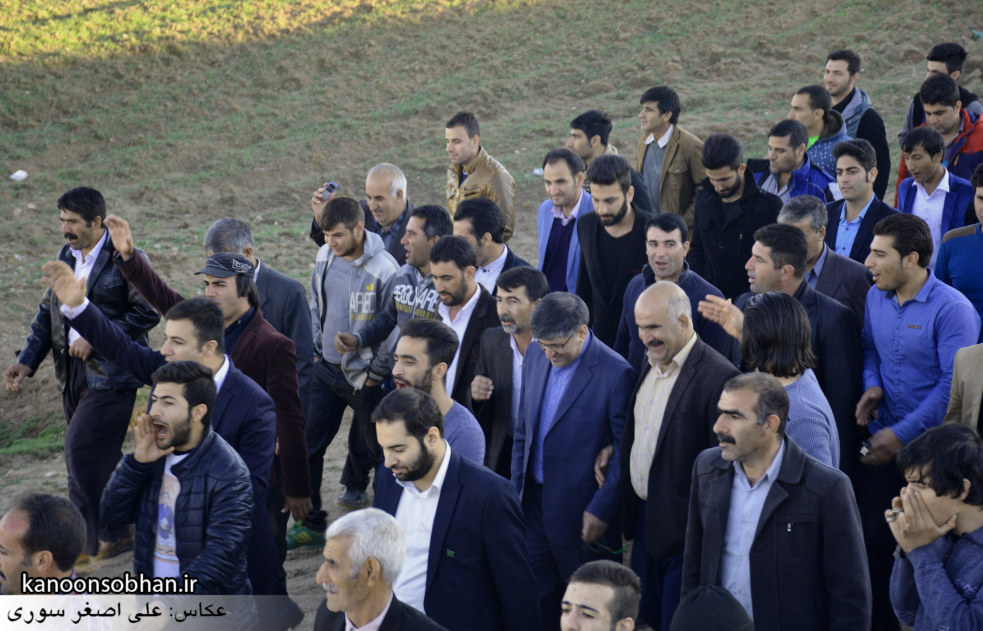 تصاویر دیدار حاج علی امامی راد با مردم رومشکان (6)