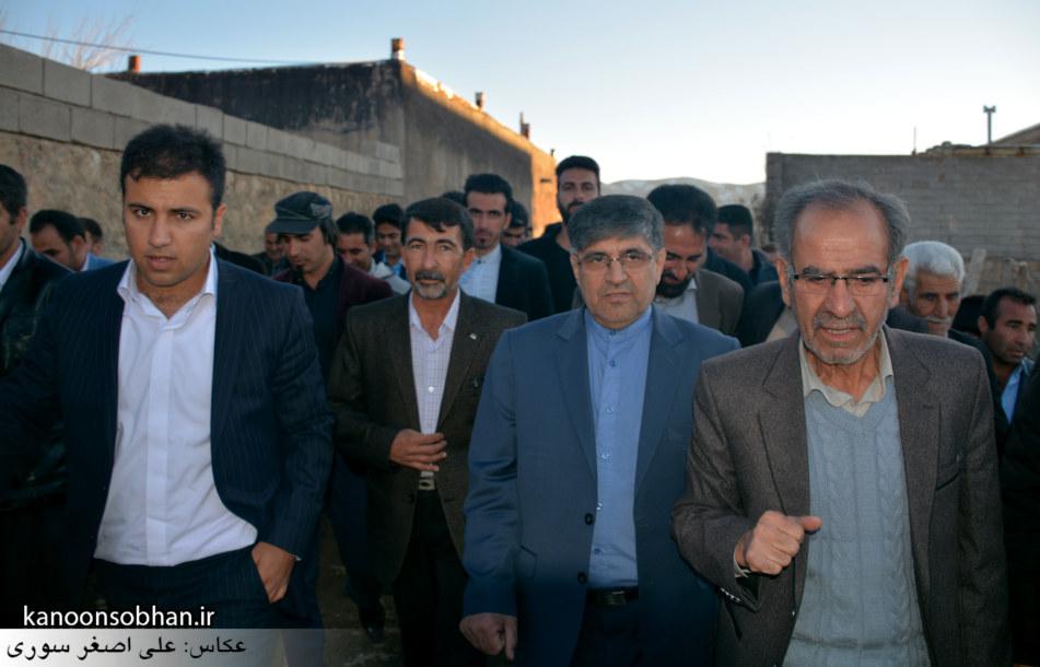 تصاویر دیدار حاج علی امامی راد با مردم رومشکان (7)