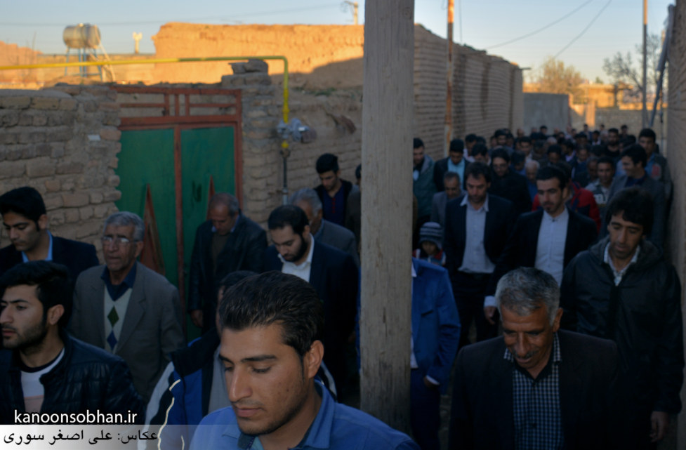 تصاویر دیدار حاج علی امامی راد با مردم رومشکان (8)