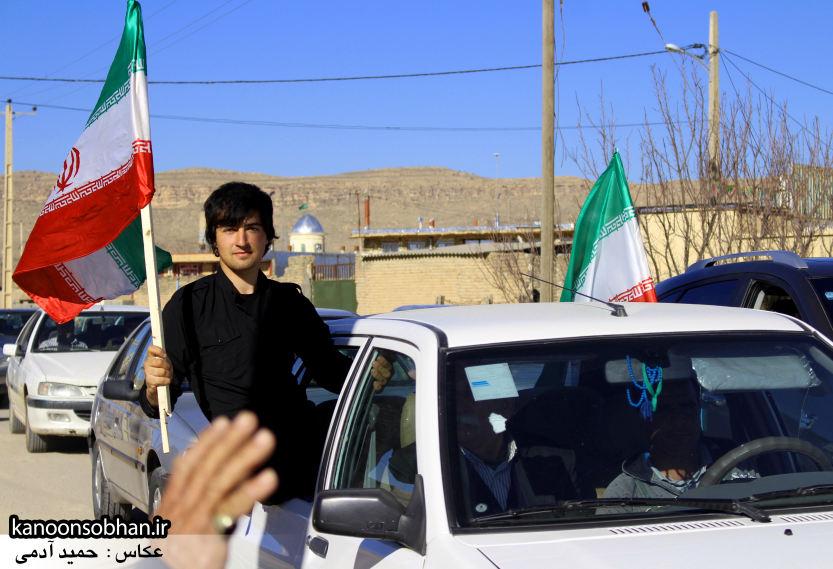 تصاویر دیدار علی امامی راد با مردم (10)