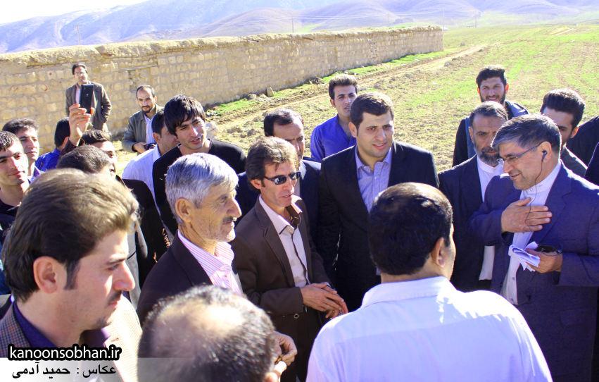 تصاویر دیدار علی امامی راد با مردم (11)