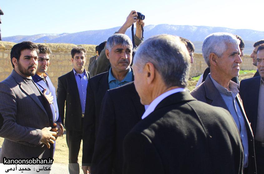 تصاویر دیدار علی امامی راد با مردم (12)