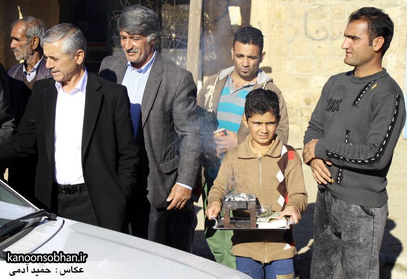 تصاویر دیدار علی امامی راد با مردم (13)
