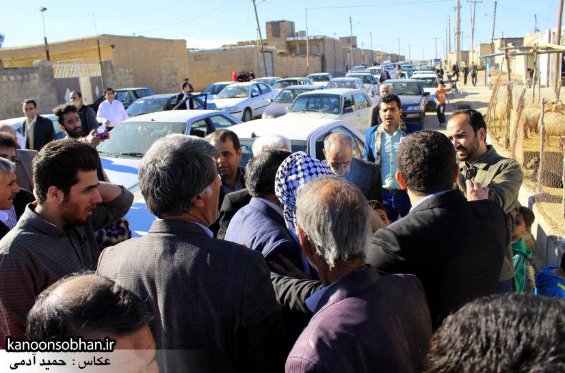 تصاویر دیدار علی امامی راد با مردم (15)