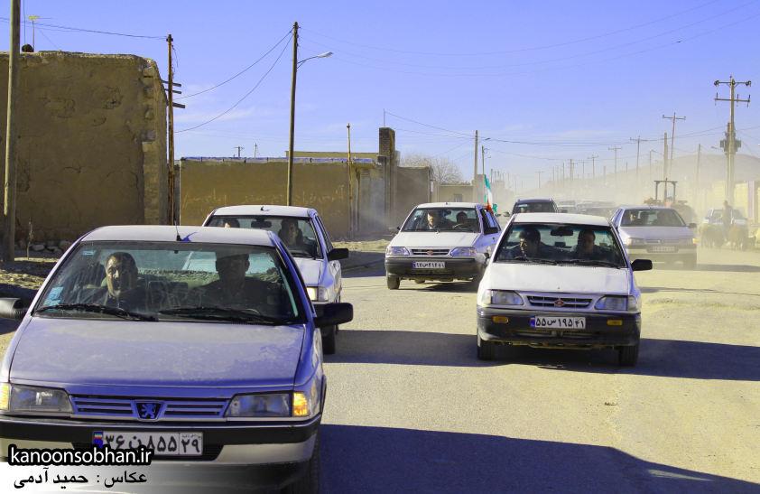 تصاویر دیدار علی امامی راد با مردم (18)