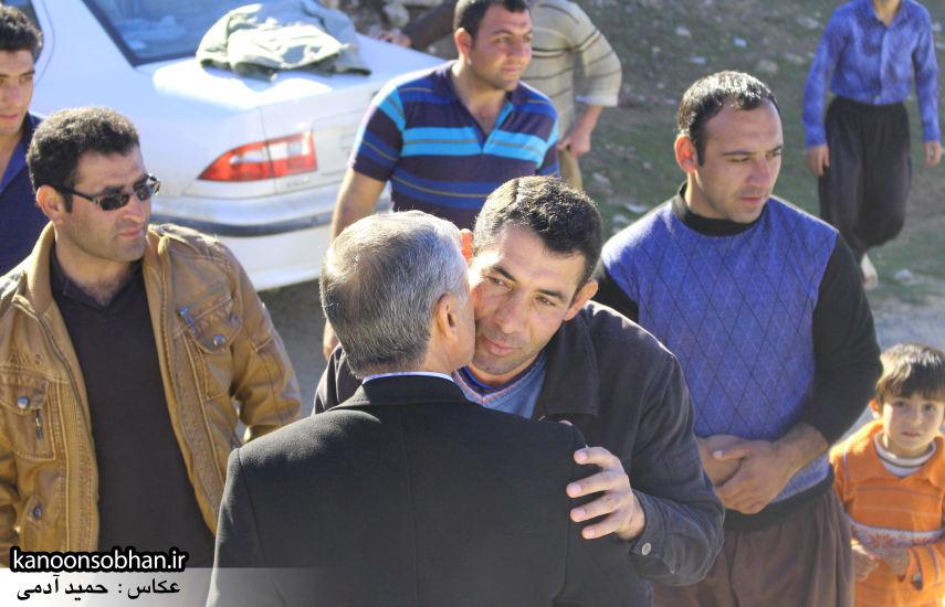 تصاویر دیدار علی امامی راد با مردم (19)