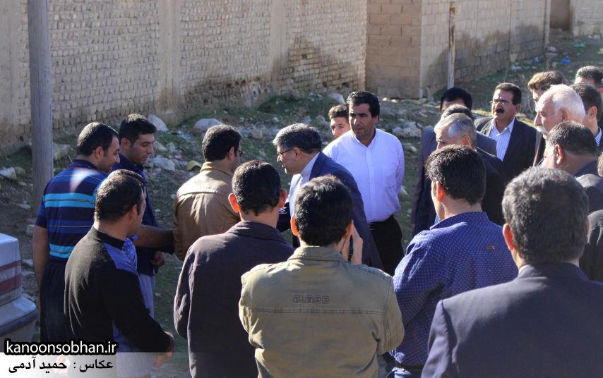 تصاویر دیدار علی امامی راد با مردم (20)