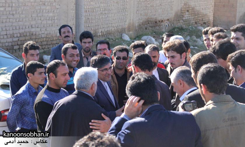 تصاویر دیدار علی امامی راد با مردم (21)