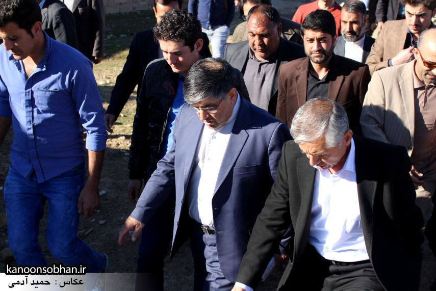 تصاویر دیدار علی امامی راد با مردم (23)