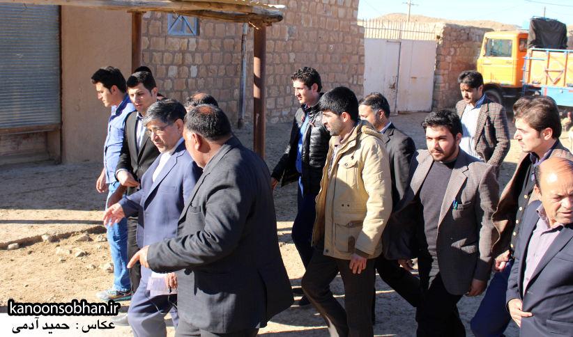 تصاویر دیدار علی امامی راد با مردم (24)