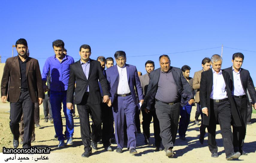 تصاویر دیدار علی امامی راد با مردم (25)