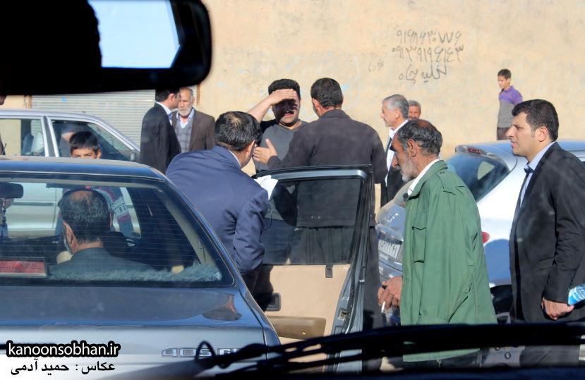 تصاویر دیدار علی امامی راد با مردم   (26)