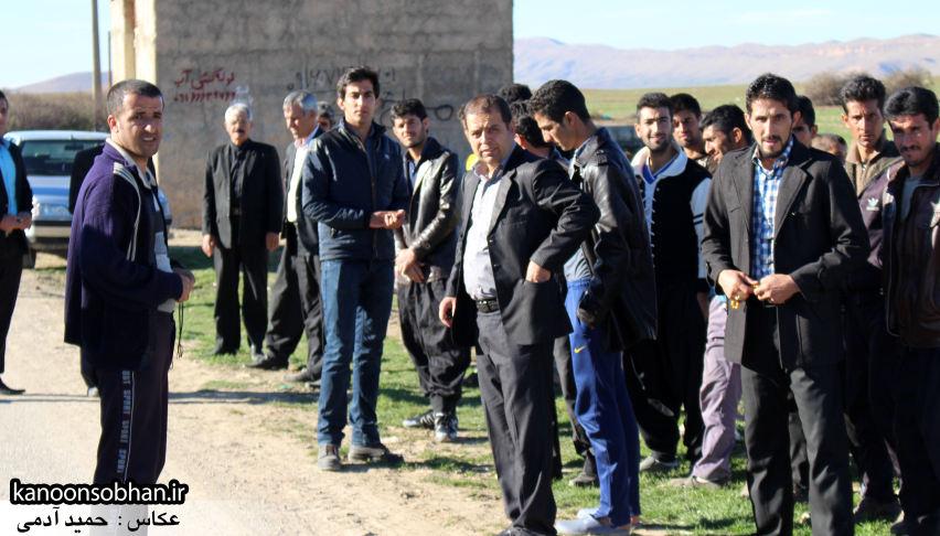 تصاویر دیدار علی امامی راد با مردم   (27)