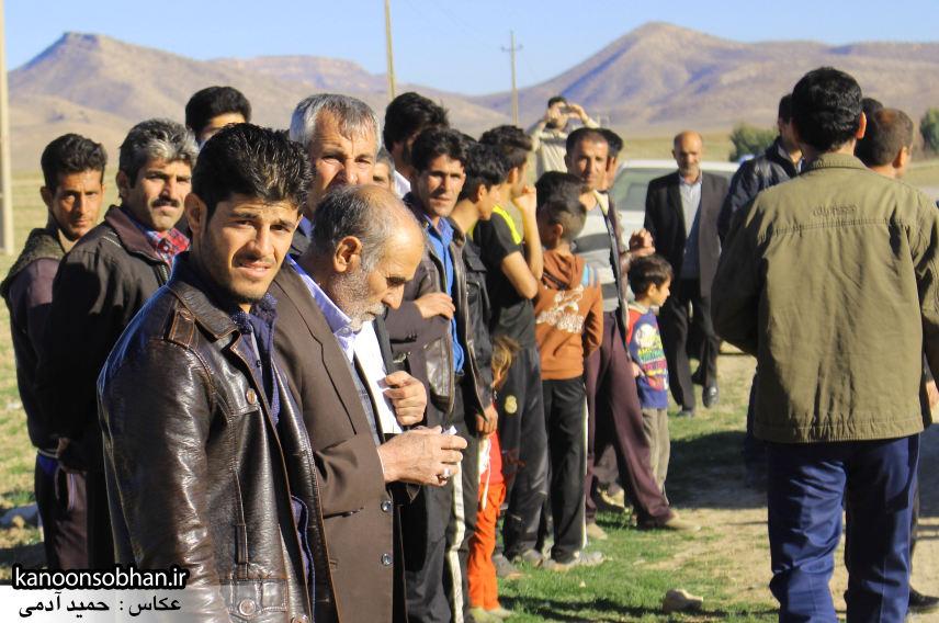 تصاویر دیدار علی امامی راد با مردم   (28)