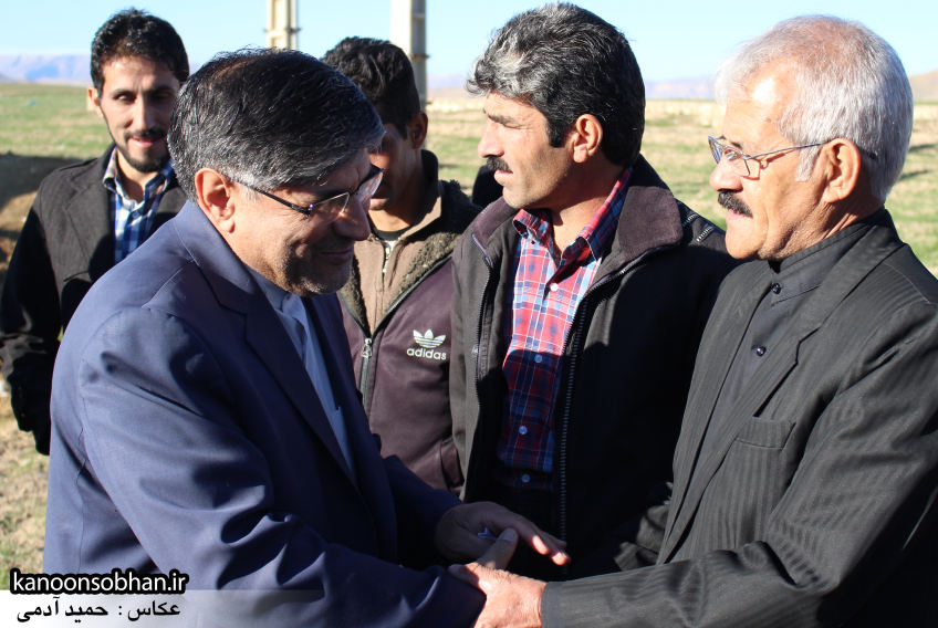 تصاویر دیدار علی امامی راد با مردم   (31)