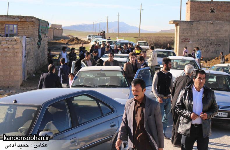 تصاویر دیدار علی امامی راد با مردم   (34)