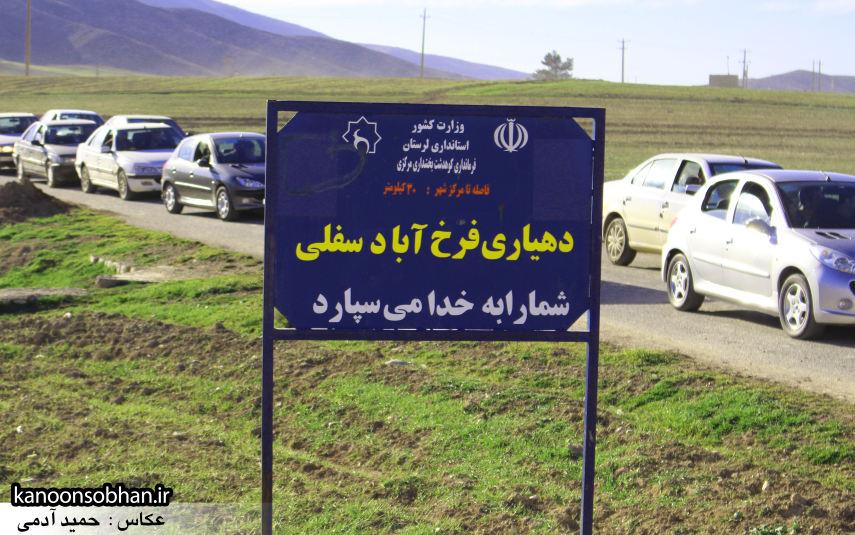 تصاویر دیدار علی امامی راد با مردم   (36)