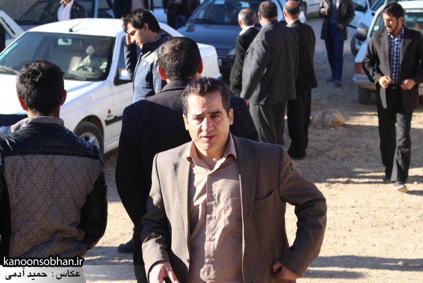 تصاویر دیدار علی امامی راد با مردم   (37)