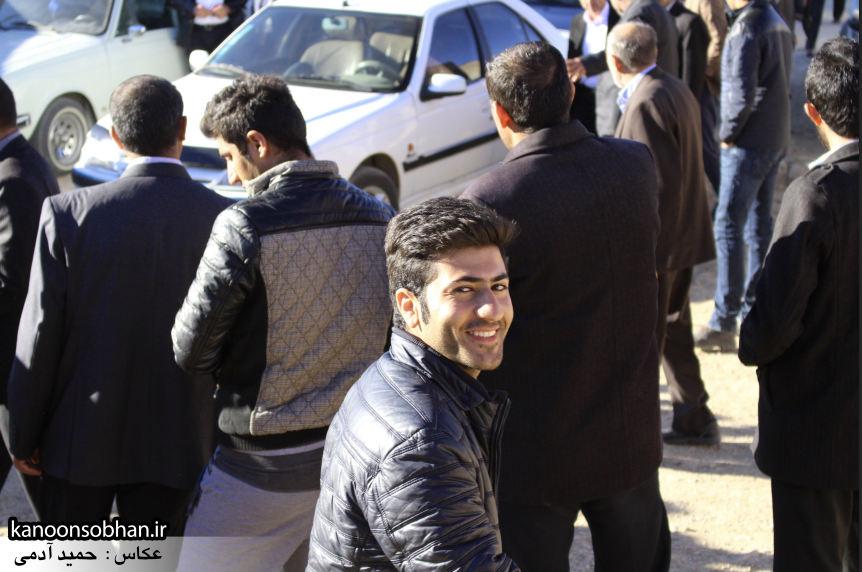 تصاویر دیدار علی امامی راد با مردم   (38)