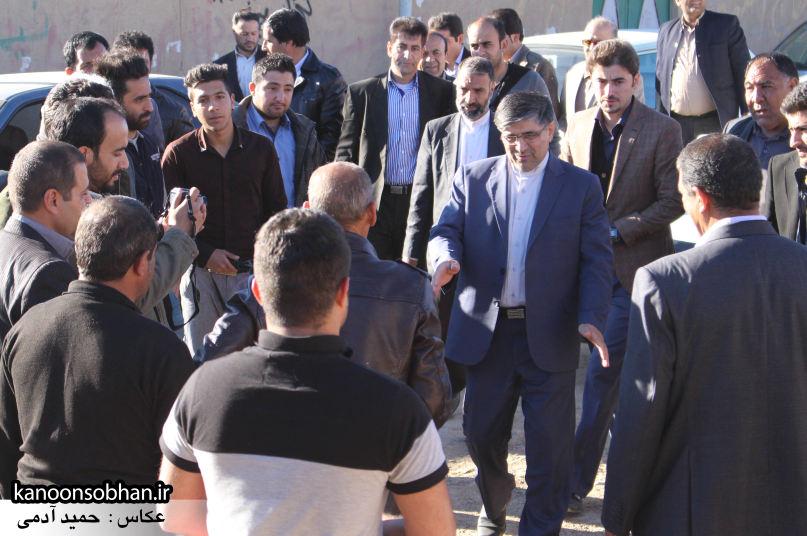 تصاویر دیدار علی امامی راد با مردم   (39)