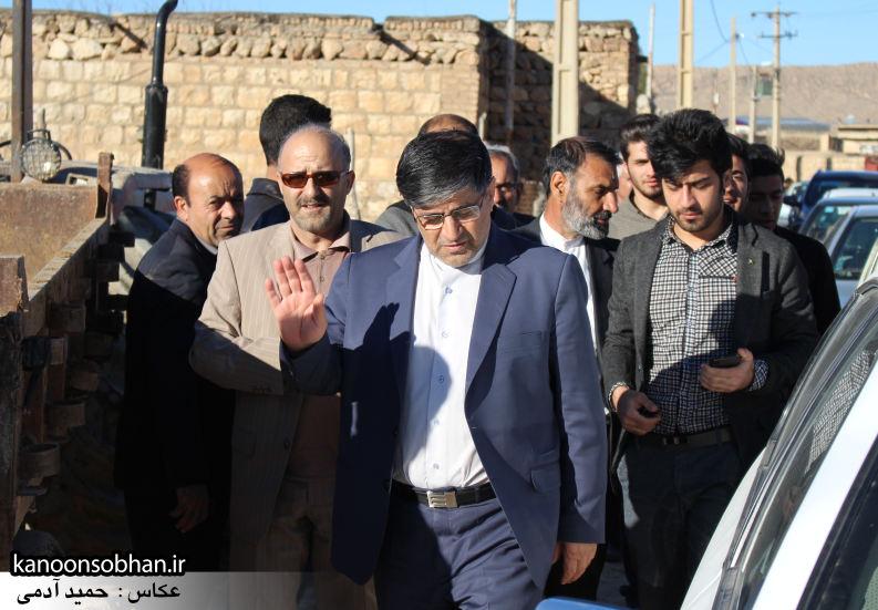تصاویر دیدار علی امامی راد با مردم   (40)