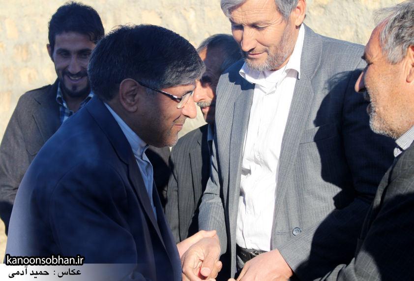 تصاویر دیدار علی امامی راد با مردم   (41)