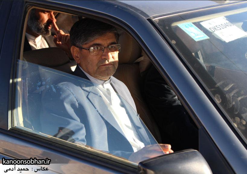 تصاویر دیدار علی امامی راد با مردم   (42)