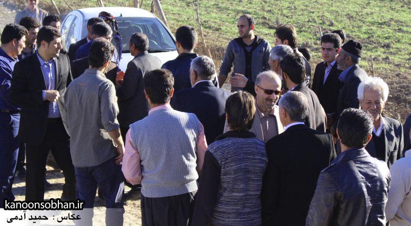 تصاویر دیدار علی امامی راد با مردم   (44)
