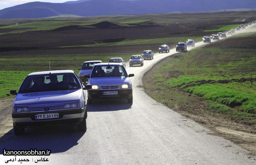 تصاویر دیدار علی امامی راد با مردم   (48)