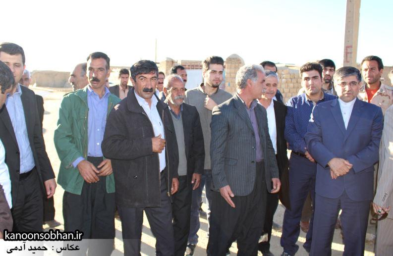 تصاویر دیدار علی امامی راد با مردم   (49)